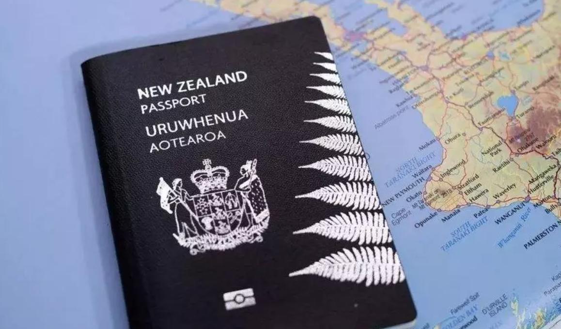 源盛客户沈小姐成功移民新西兰!致源盛感谢信!