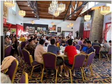 恭祝源盛国际新西兰客户俱乐部2019年春节晚宴圆满成功!